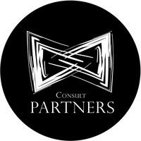 Логотип Partners Consult / Ростов-на-Дону