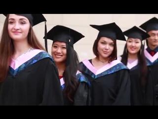 Совместная церемония вручения дипломов китайским и иностранным студентам прошла в Хэйлунцзянском университете