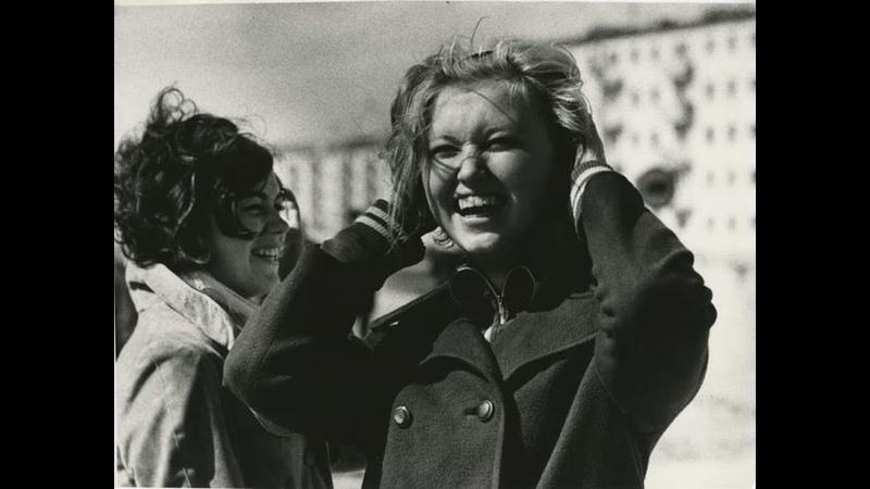 Прекрасное видео! Посмотри! Так мы жили и были счастливы. СССР