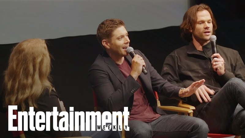 The Story Behind Sam's Well-Groomed Grief Beard On 'Supernatural' | Entertainment Weekly