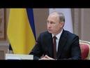 Kиевляне гордо заявляют что ждут Путина