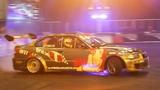 Drift - BMW 3-series E36 Coupe