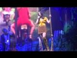 Lana Del Rey – Video Games (Live @ «Palau Sant Jordi» / LA To The Moon Tour)