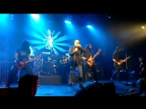 TIM RIPPER OWENS - Iced Earth Medley - Roxy Live (20_10_2015) - YouTube (720p)