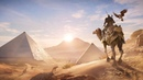 Аssassin's Creed Origins-Проклятие Фараонов Дом Тихона.173