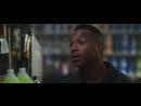 Кристиан и Ханна встретились в магазине - Пятьдесят оттенков черного 2016 - Момент из фильма