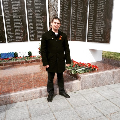 Антон Колмаков