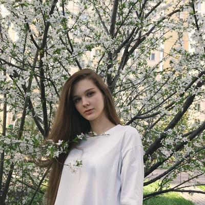 Виктория Горячих