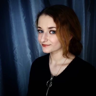 Валерия Журавлева