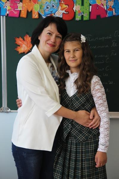 Юлия Солтанова