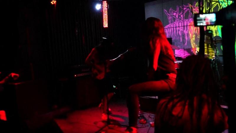 Мокруха - Live at Лес Villa, part 4(15.07.18)
