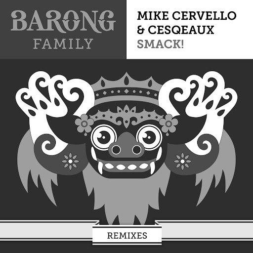 Mike Cervello альбом SMACK! (Remixes)