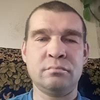 Анкета Сергей Сырцев
