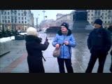Площадь победы Город-герой Минск-7 часть