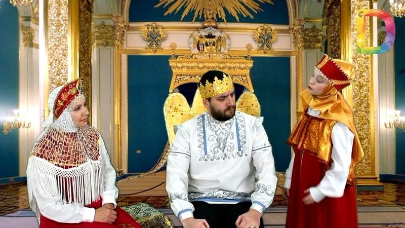В Долгопрудном сняли фильм Рождественский цветок Новости Долгопрудного