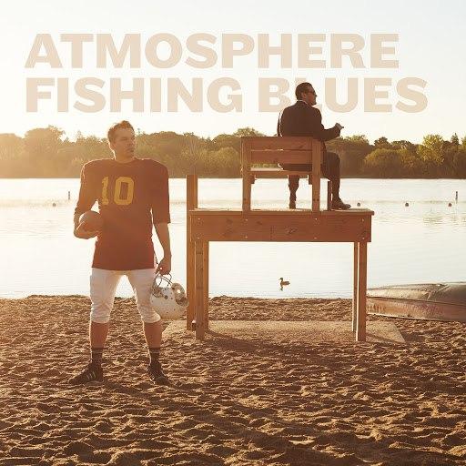 Atmosphere альбом Fishing Blues (Instrumental Version)