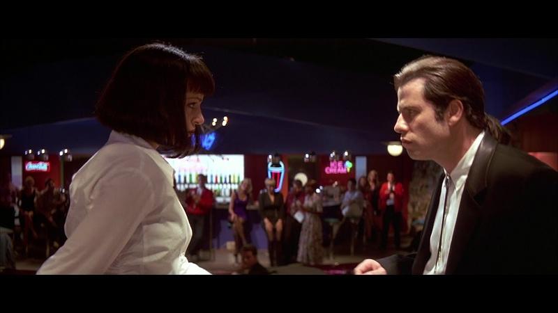 Миа и Винсент принимают участие в конкурсе твиста HD