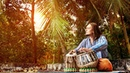 Hang Drum Tabla || Pure Positive Energy Meditation Music || Namaste Music, Yoga Music