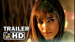 HOTEL ARTEMIS Official Trailer Teaser (2018) Jodie Foster, Sofia Boutella Action Movie HD