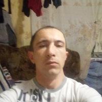 Анкета Слава Силинюк