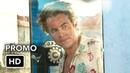 I Am The Night TNT Stories Promo HD - Chris Pine, Patty Jenkins series