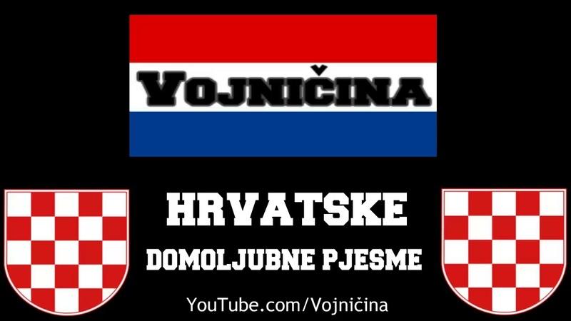 Joško Tomičić - Crna Legija