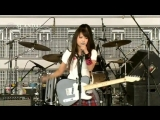 2009.08.02 SCANDAL - Mezamashi Live