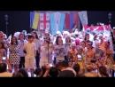 Super Star international competition 2018 Georgia - Batumi ( Closing of the Festival )