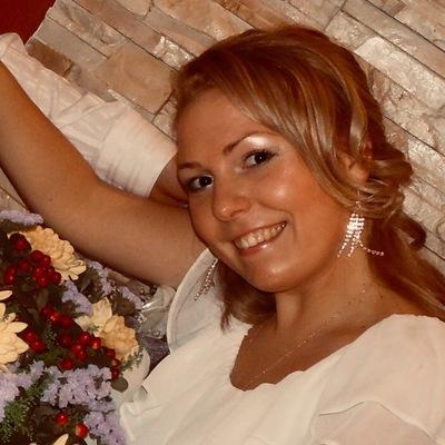 Юлия Колесова