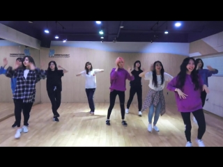 TWICE - What is Love Dance Video (for ONCE Ver.)