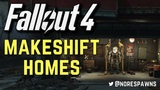 Fallout 4 Mod Review - Makeshift Homes