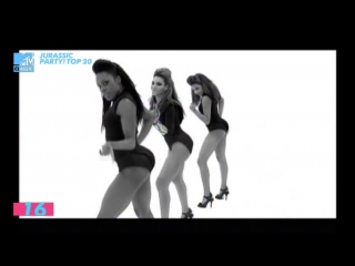 Beyonce — Single Ladies (Put A Ring On It) (MTV Classic) Jurrasic party! TOP 20. 16 место