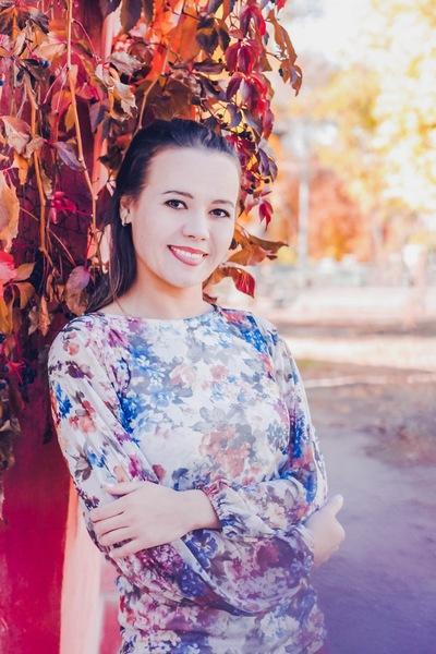Екатерина Безкорсая