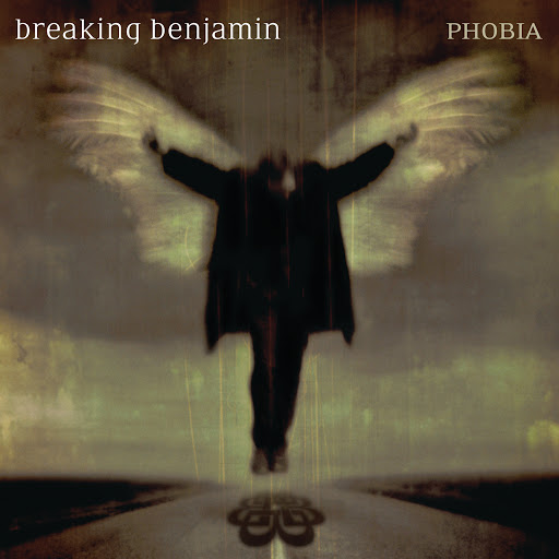 Breaking Benjamin альбом Phobia (Clean Version) (Bonus Track)