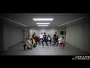 Wanna One (워너원) - BOOMERANG(부메랑) Practice Ver.