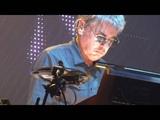 Jean-Michel Jarre - Equinoxe 4Glory (Live in Brighton 2016)