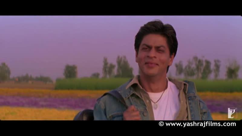 Veer-Zaara Вир и Зара - Trailer - Shah Rukh Khan, Rani Mukerji, Preity Zinta