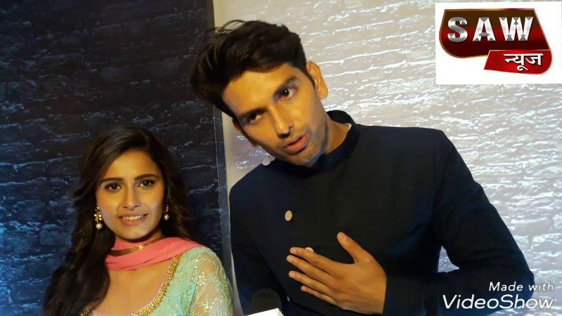 TV Launch new show Mitegi Lakshman Rekha ||Shivani Tomar |Rahul Sharma |Vaishnavi McDonald