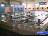 Ельчанин завоевал 4 медали на Всероссийском открытом турнире по плаванию