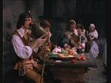 Д'Артаньян и три мушкетера (1978г HD) - 3 серия
