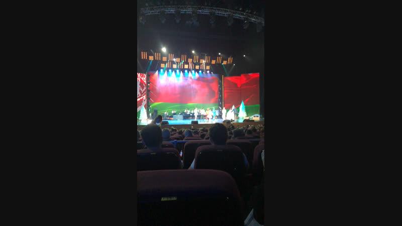 Сабрина Мухамеджанова — Live