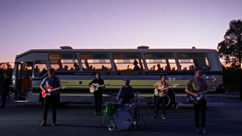 Rolling Blackouts Coastal Fever - Sisters Jeans [OFFICIAL VIDEO]