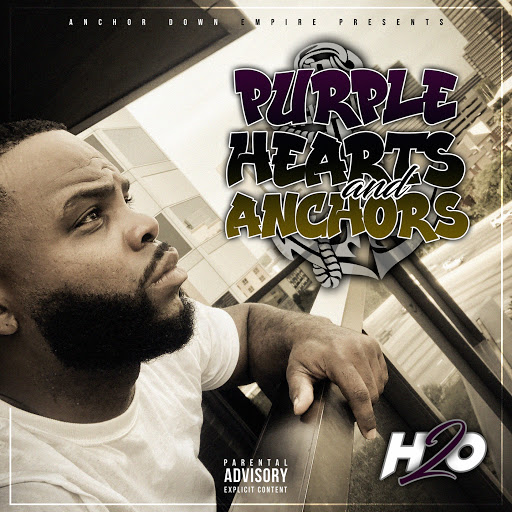 h2o альбом Purple Hearts & Anchors
