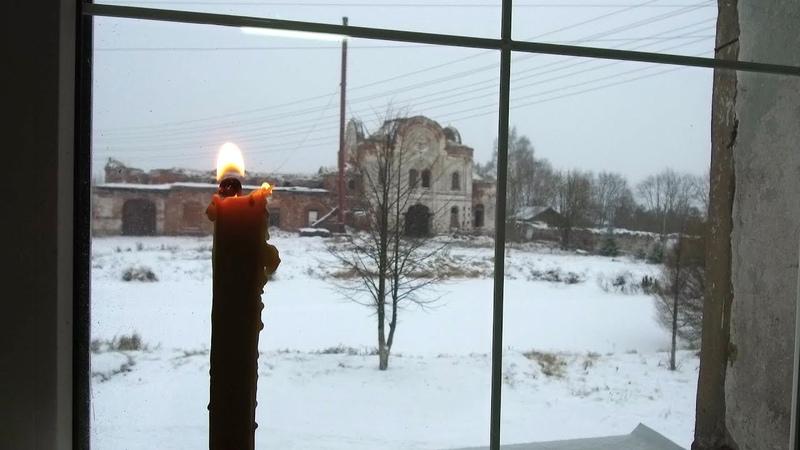 День святого благоверного князя Александра Невского отметили в Заоникиевой пустыни