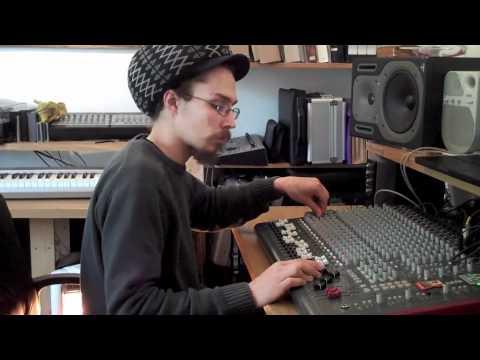 Kibir La Amlak mixing Warrior Step (Indica Dubs)