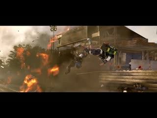 Tom Clancy's The Division 2 Official Launch Trailer ¦ Ubisoft [NA]