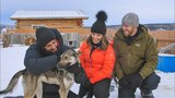 Exclusive Preview of Denali Dog Sledding!