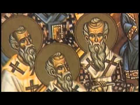 The History of Orthodox Christianity
