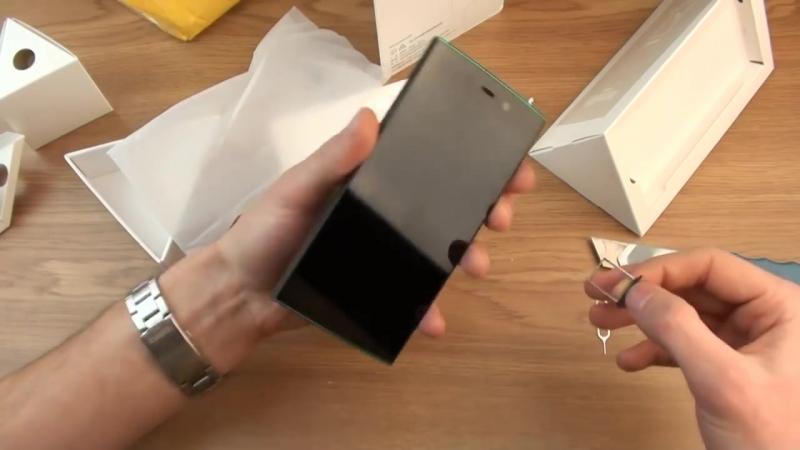 [Sanneck T [SmartChina]] IUNI U2 Вероятно лучший смартфон за 60$   Распаковка посылки из Китая
