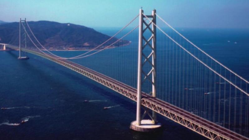 The highest bridge